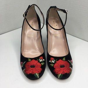 NWOT Kate Spade Grove Heels 9